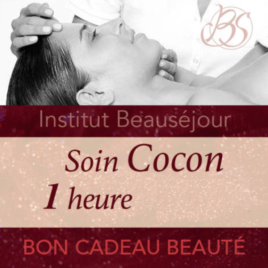 Soin Cocon 1 heure